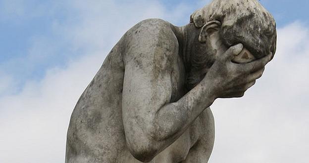 創業一定要克服的五大恐懼