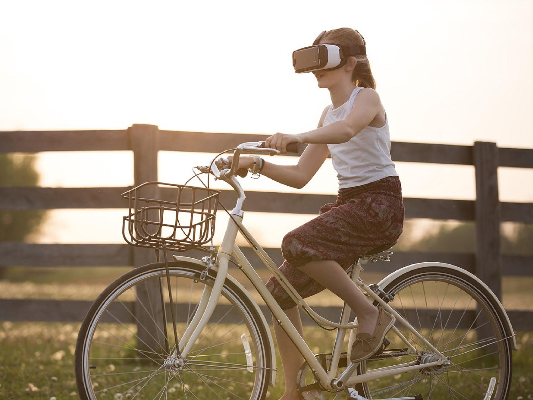 5G+VR的組合,2017年將會翻轉品牌行銷