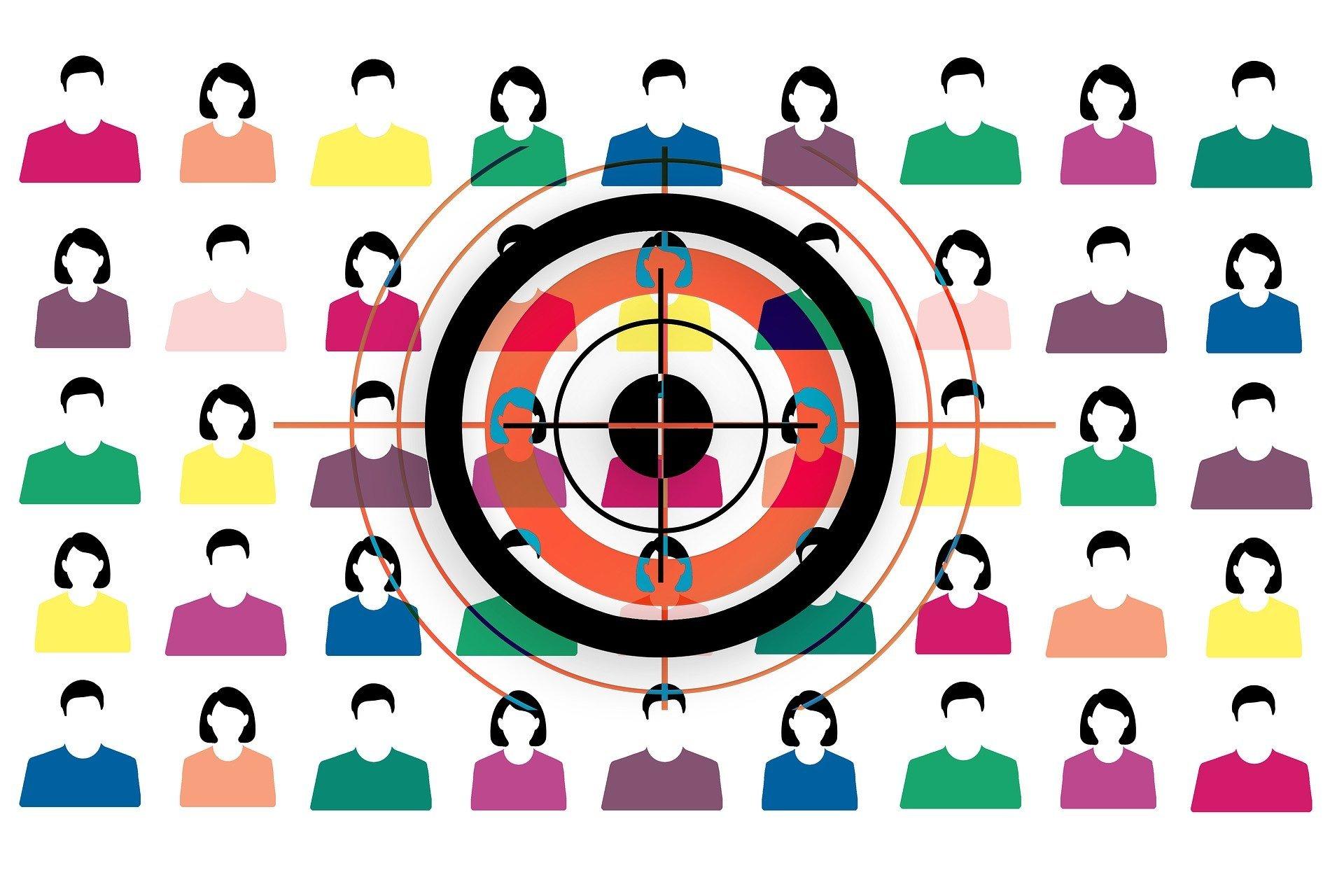 【行銷策略】客戶對了生意成功一半!找到目標客戶這樣做