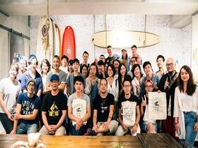 「老闆!外帶一杯夢想」》23個獨立咖啡品牌聯名,傳遞美學、創業精神,打造城市咖啡節!