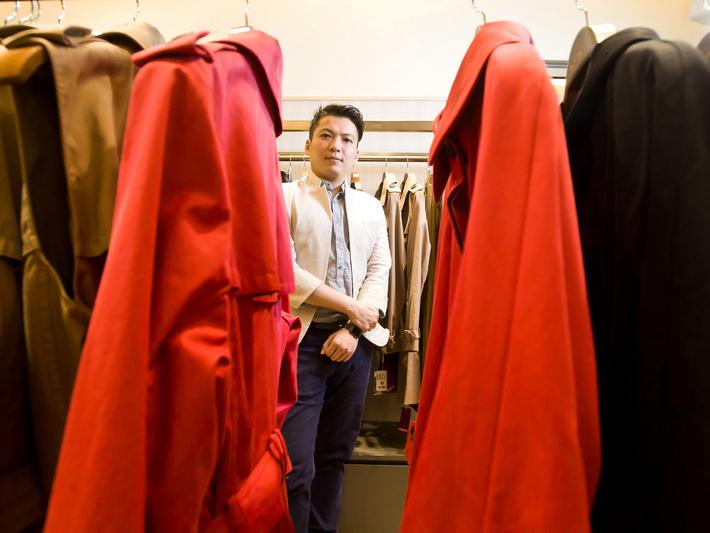 品牌自救》奇威用大數據賣衣服,讓庫存降最低