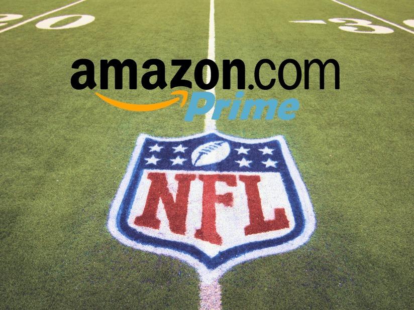 用5倍權利金簽下NFL轉播權,亞馬遜撥打的3個金算盤