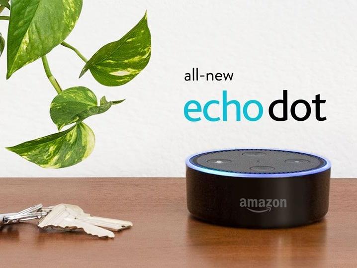Prime+Alexa+Echo聯手整合,亞馬遜攻進家庭線上音樂市場