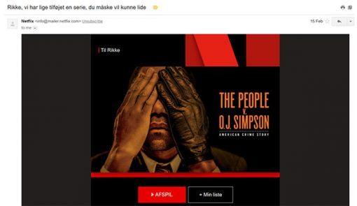 善用 4 招「EDM 讀心術」,Netflix 把粉絲變鐵粉