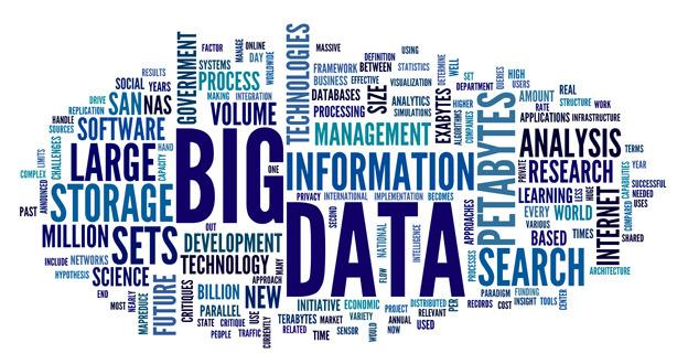 善用「大數據」預測爆紅商品、商品上架不再憑感覺!
