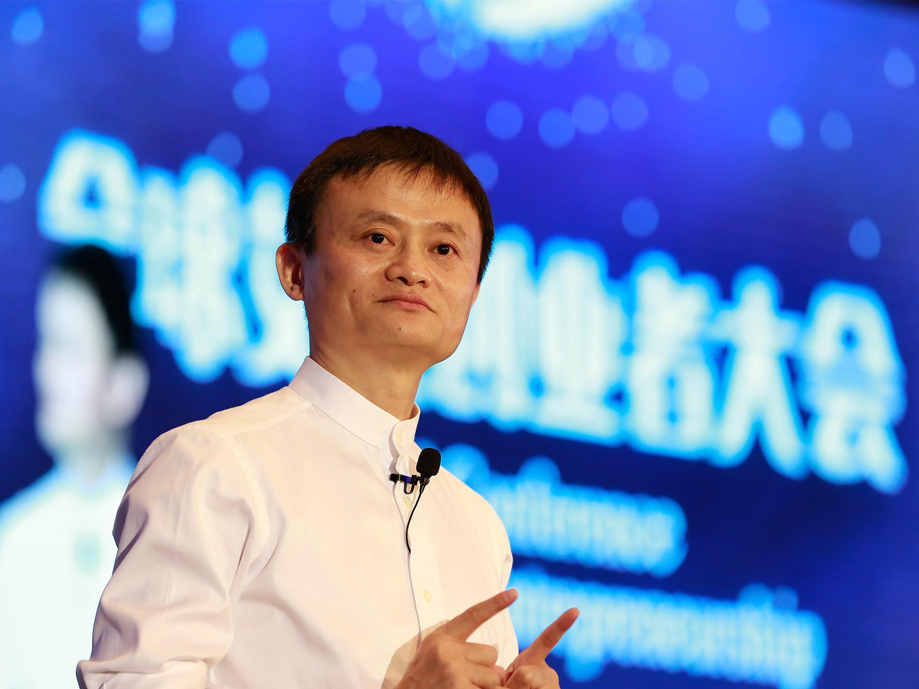 衝20年後全球第五大經濟體,阿里將帶著中國成為全球跨境電商贏家?