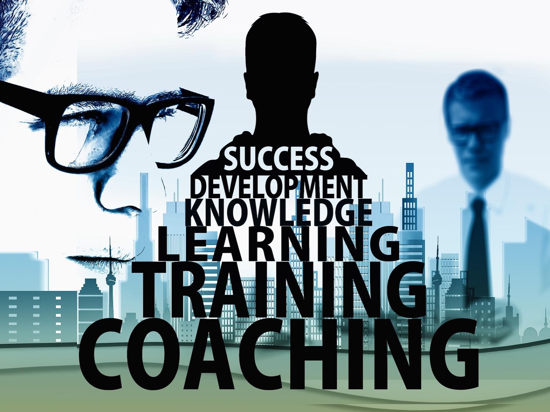 誰說教練只能出現在運動場?跟著籃球傳奇以「成功金字塔」管理你的團隊