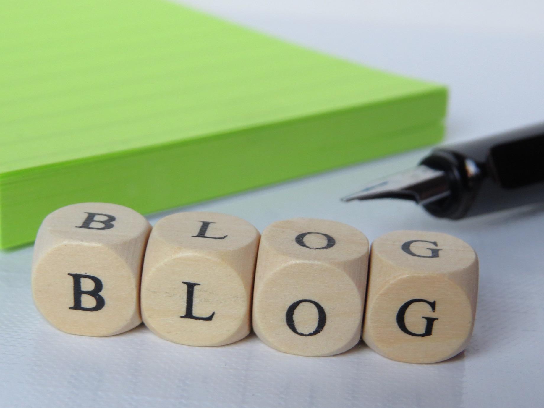 掌握5要點經營部落格,補足社群網站行銷缺口