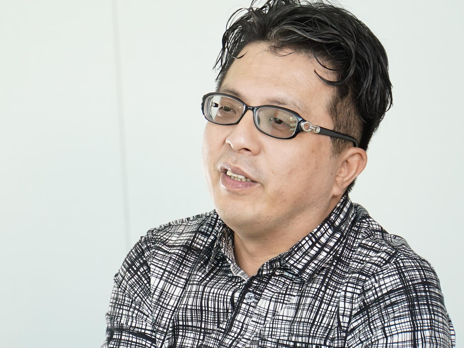 SmartM網路人才學》Yahoo電商事業群副總裁王志仁:招募具備積極、創意、邏輯性的行動原住民