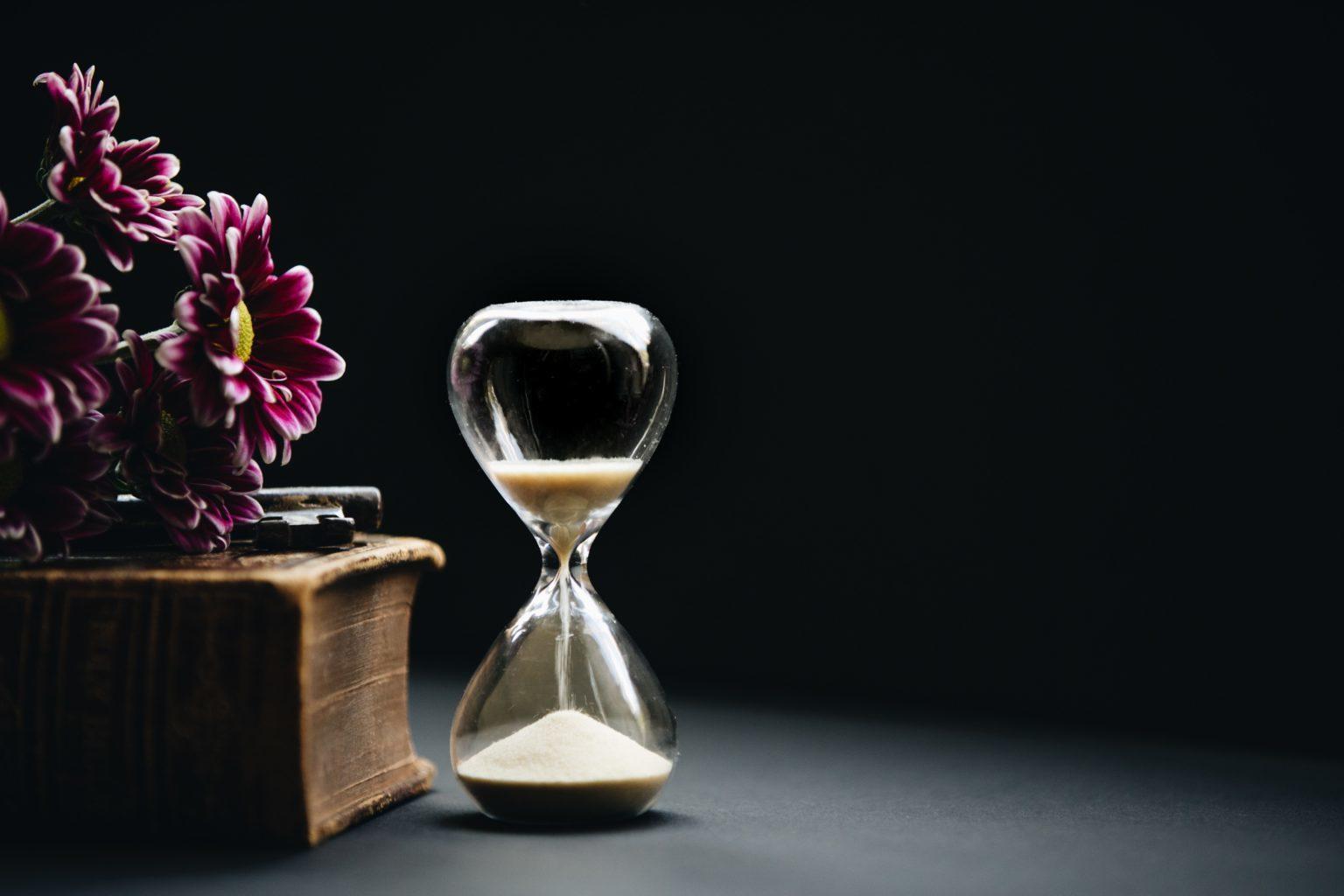 疫情帶來在家上班潮,遠距工作怕自己太混?四個提高工作生產力的時間管理技巧!