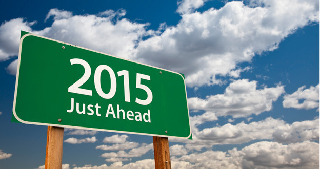 李開復:如何設計你的2015年度計畫?