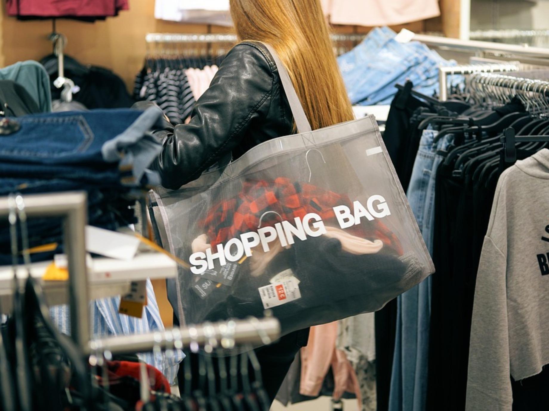 實體店技術速度太慢,研究:4成消費者表示失望