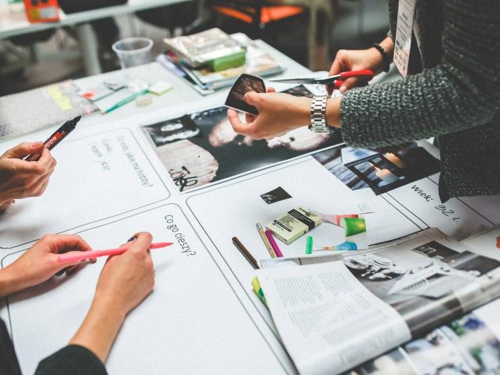 網路工作介紹》體驗設計師 ──使用者經驗的創造者