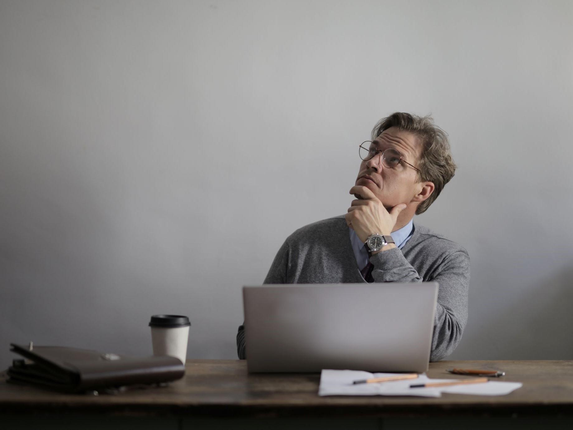 下一個工作會更好嗎?1111人力銀行總經理告訴你「無痛轉職」這樣做!