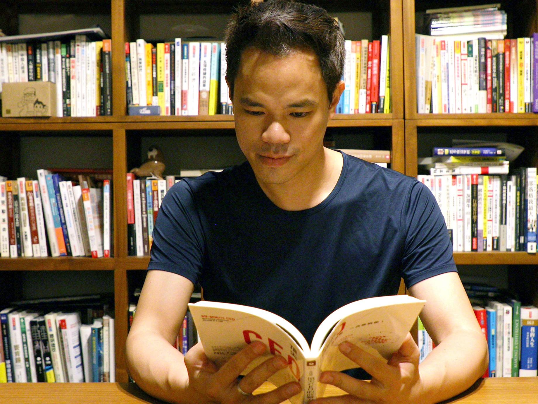 【三月主題】說書、選書作為新興職業,專業說書人如何幫職場人找到知識捷徑-專訪SmartM大大學院創辦人許景泰(Jerry)