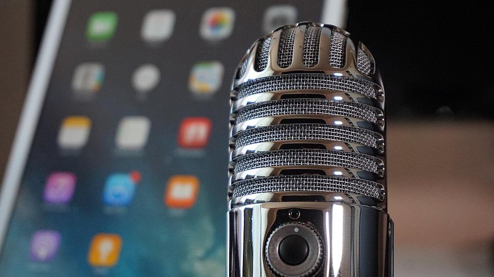 Podcast:20分鐘的廣告誰看得下去?不用看的用聽的!