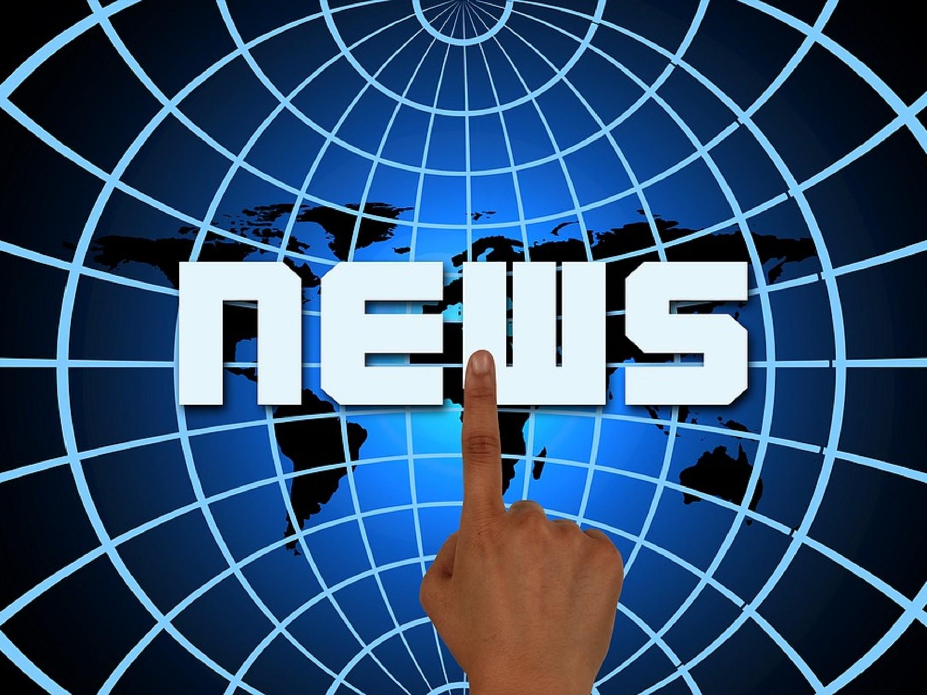 當Facebook、Google和CNN同在一起,新聞數位化的四大趨勢