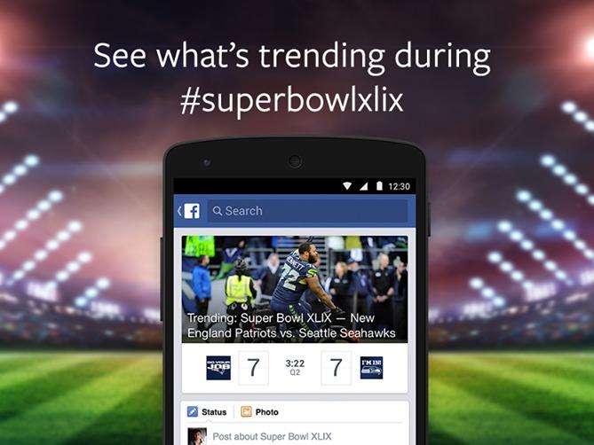 Facebook推出影音三大新功能,影片將從手機走進電視