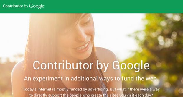 群眾募資正夯!Google 贊助新創網路公司