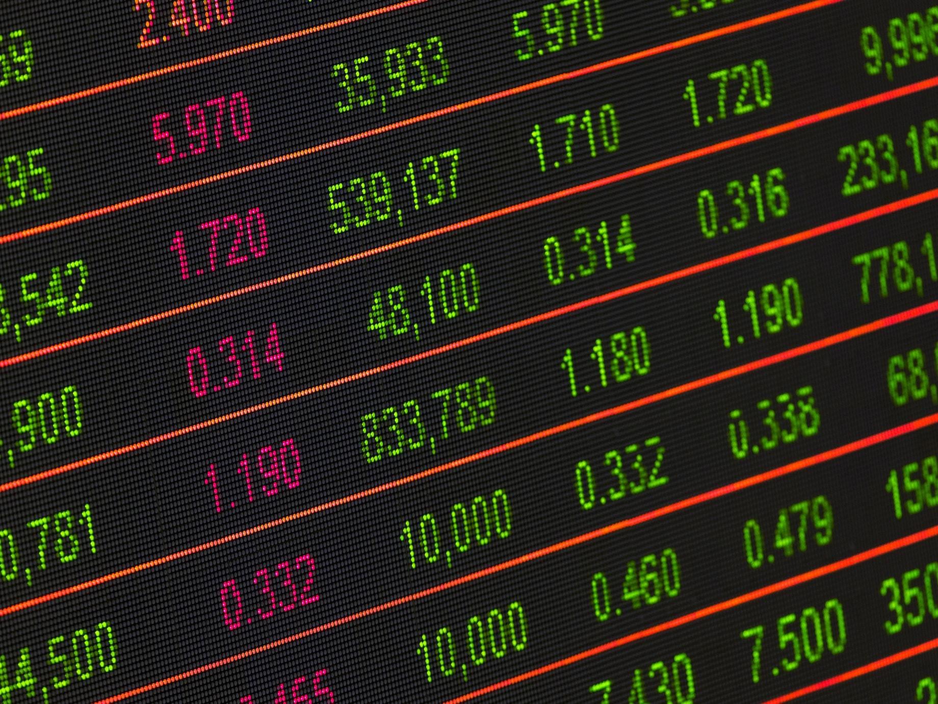 2019 年哪些公司市值增減最多?了解最新市場動態,掌握產業發展為 2020 做好準備