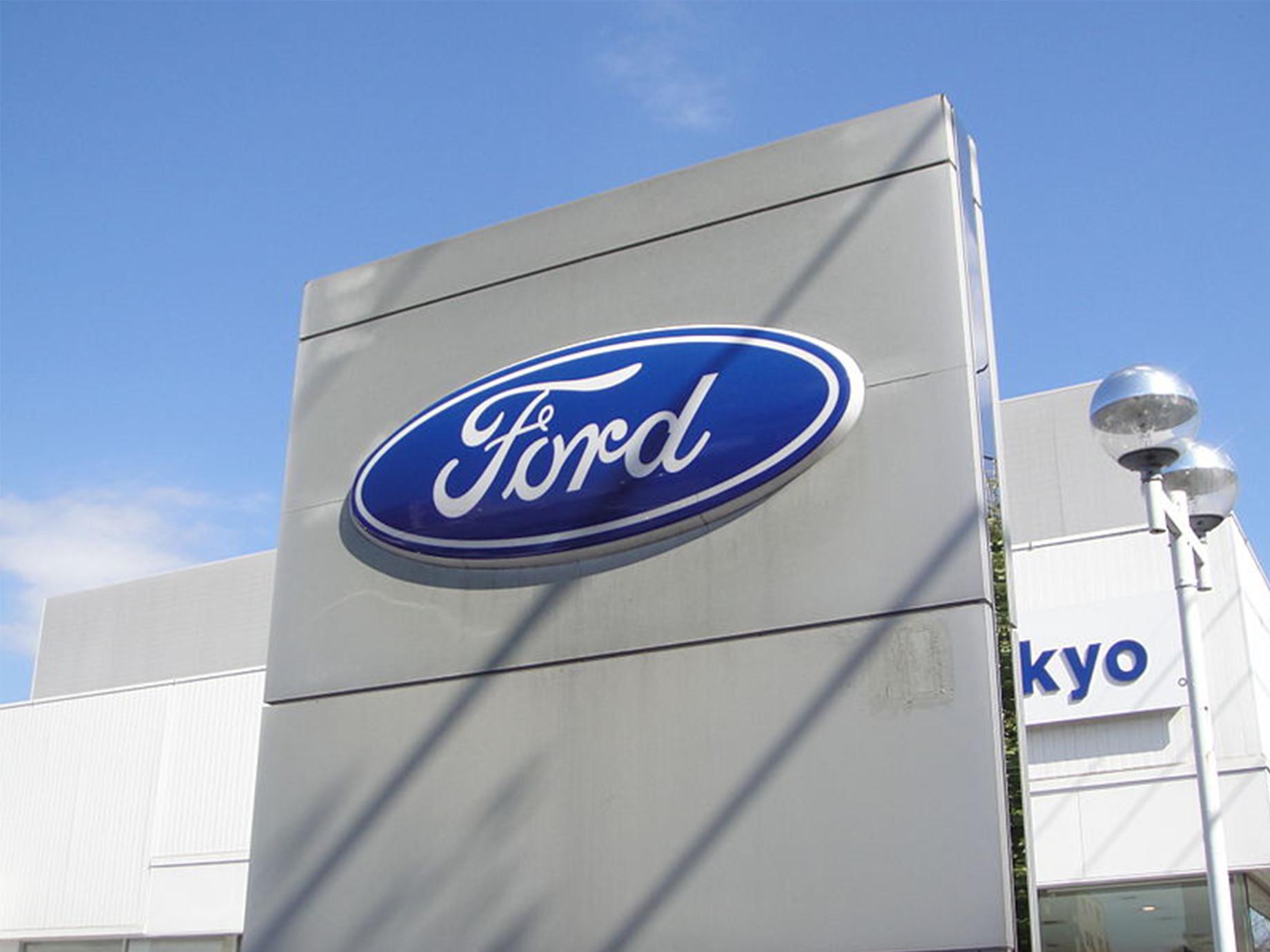 搶攻自動車商機,Ford宣布投資Argo AI人工智慧新創公司10億美元