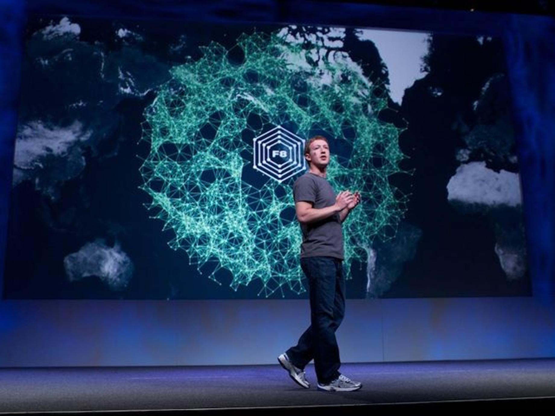Facebook推出13年,為什麼沒有下一個大型網路新創?一個資深科技記者看到的「矽谷斷層」