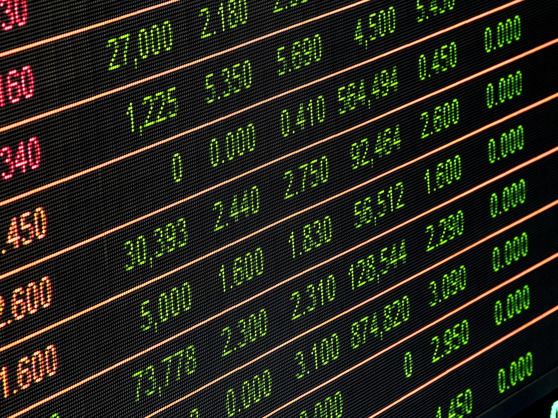 基金名稱相似,報酬率卻差很多?從「富達歐洲高收益債券基金」學會市場避險技巧