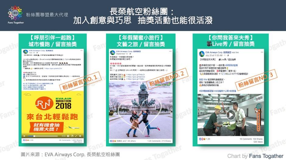 航空業網上出擊!如何用粉絲團營造搶票熱潮