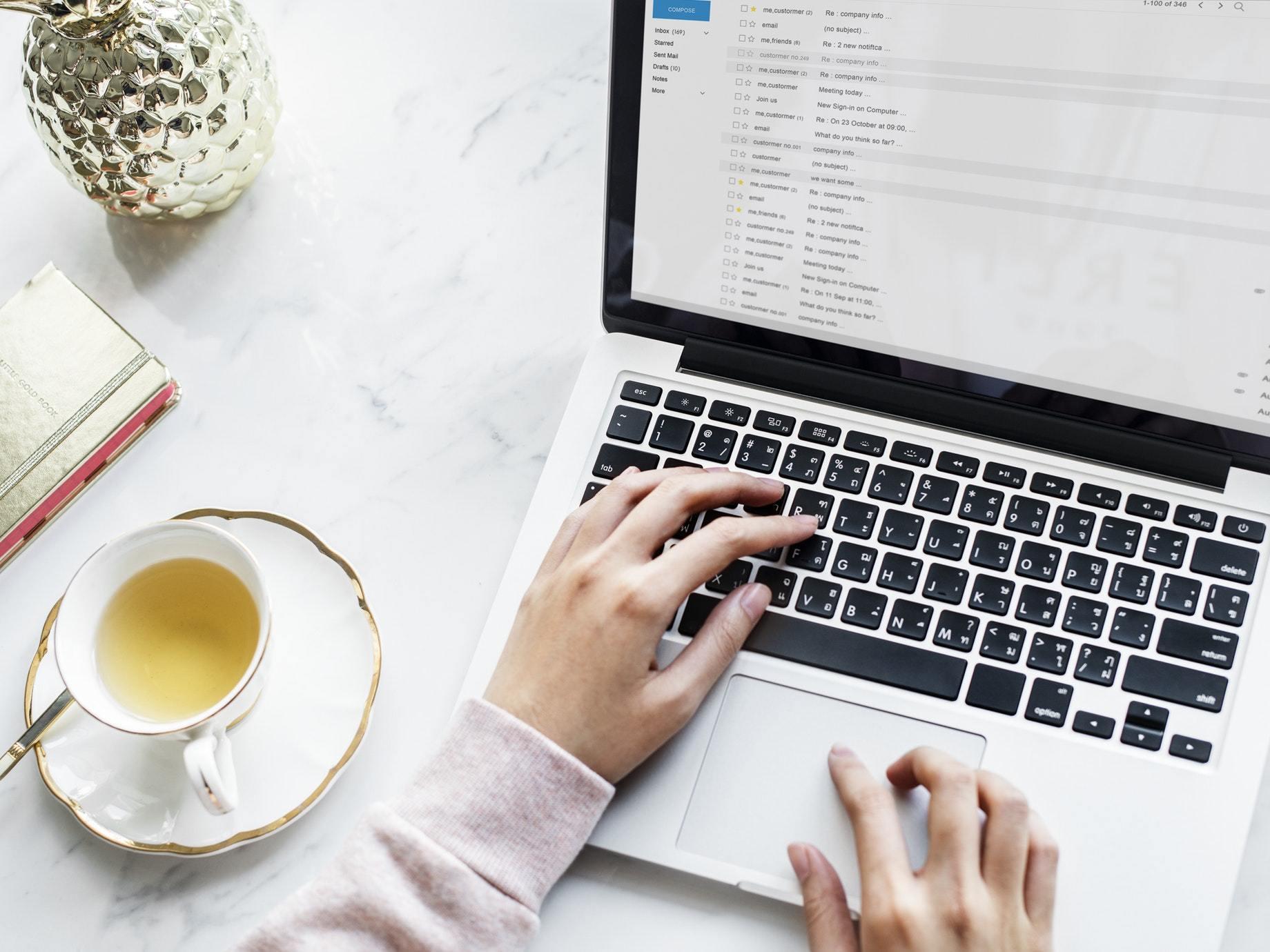 B2B電子報行銷必學的5招:讓你不打擾人,又能輕鬆開發新客戶