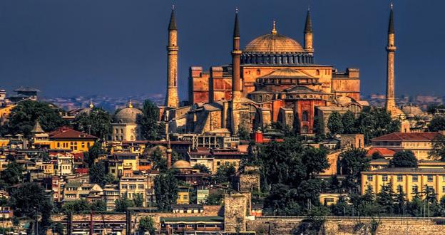 歐洲電商規模3500億歐元,土耳其成最大黑馬