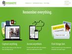 筆記工具 Evernote 為什麼要賣襪子?