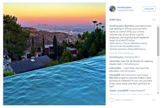 你知道Instagram可以投放廣告了嗎?過目不忘的內容行銷應該這樣玩!