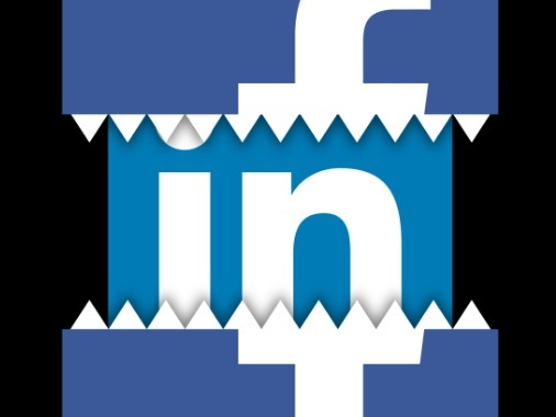 Facebook開發徵才平台,比LinkedIn更精確找到人才