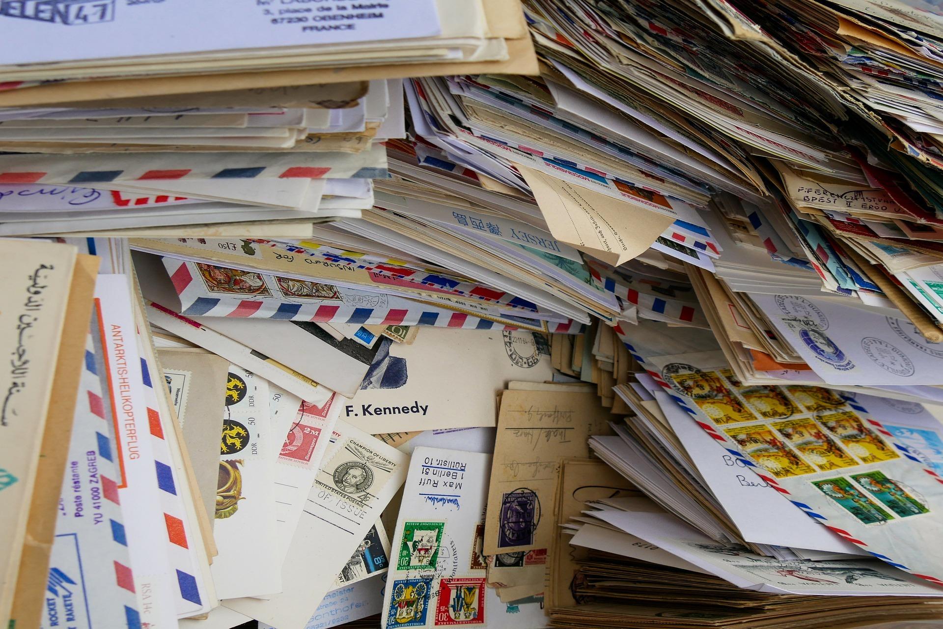 美國郵政擬明年1月漲價,亞馬遜快遞成本將增加13億美元
