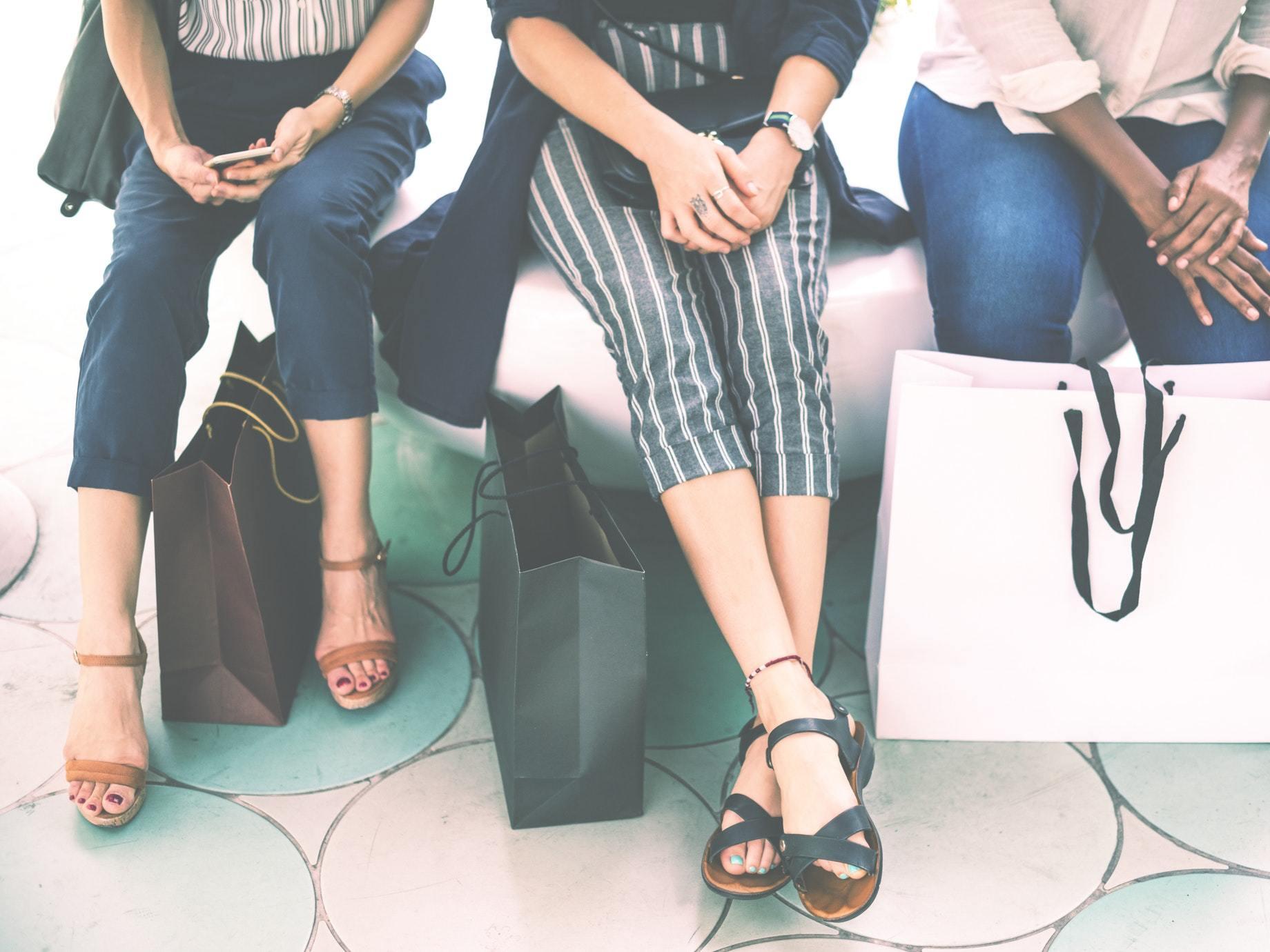 得女性消費者得天下!電商時代要如何攻克女性消費市場 ?