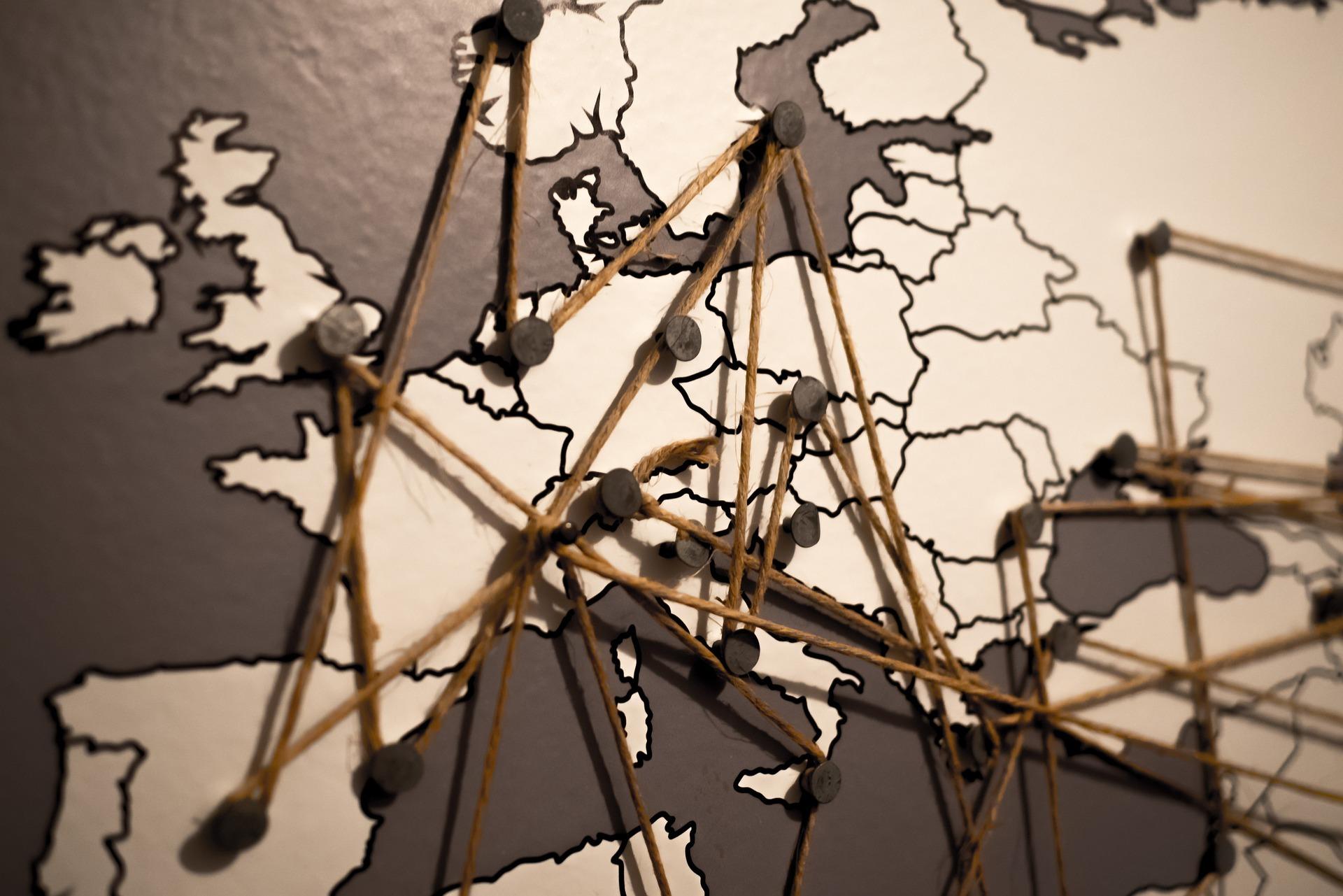 歐洲領先的12家電商平台