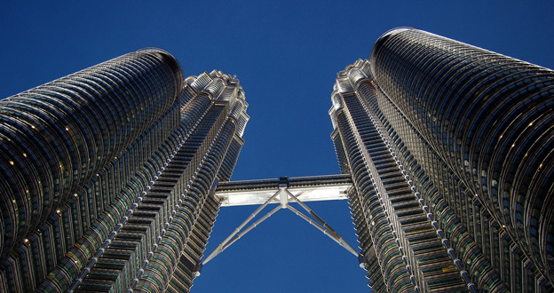 馬來西亞大躍進,電子商務一片樂天