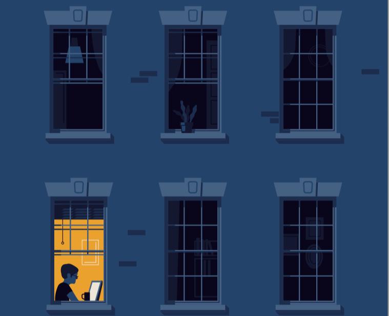 你也一個人嗎?商家搶打造獨身也能幸福生活的孤獨商機!