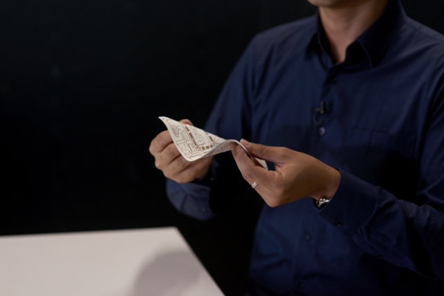 中小企業邁向工業4.0:「智慧貼紙」神助攻,監測數據好輕鬆