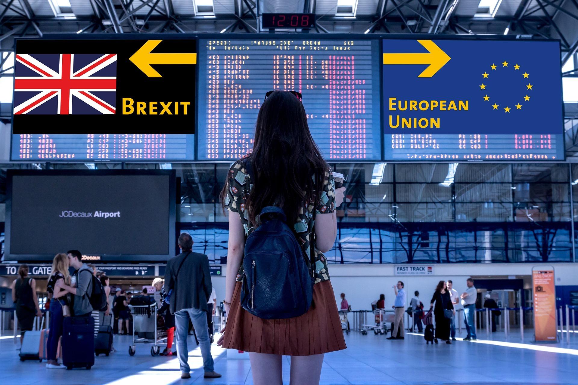 歐盟同意英國延期至5月22日,這款產品迅速在當地熱銷!
