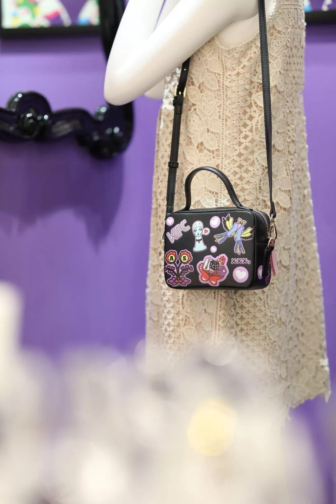 當「時尚」遇見「食尚」:肯德基攜安娜蘇打造品牌跨界經典案例
