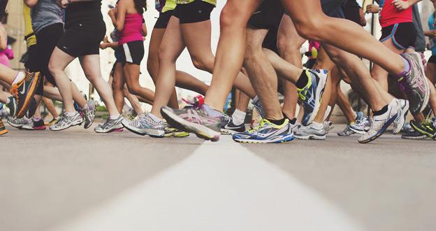 馬拉松報名秒殺!運動行銷,跑出健康跑出「潮」