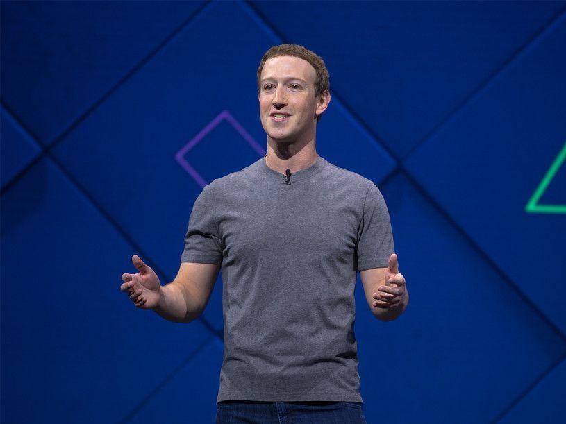 祖克伯2018新挑戰:專注解決Facebook面臨的問題
