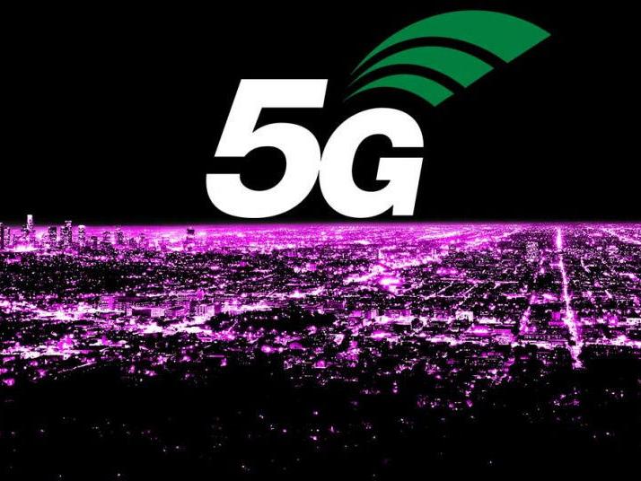 資訊圖表》5G經濟學來了!5G技術,拉抬各產業升級、提升全球經濟