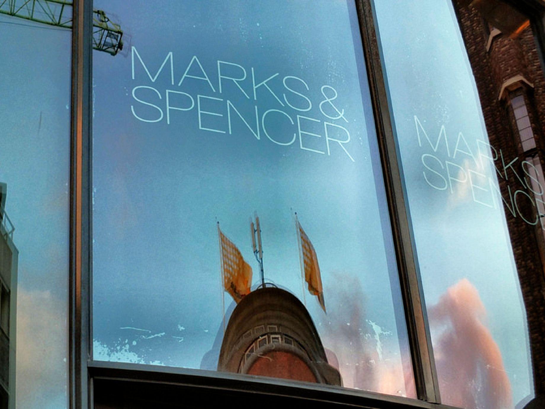 今秋試水溫,中午訂晚餐到貨,英國瑪莎百貨擴大網購項目