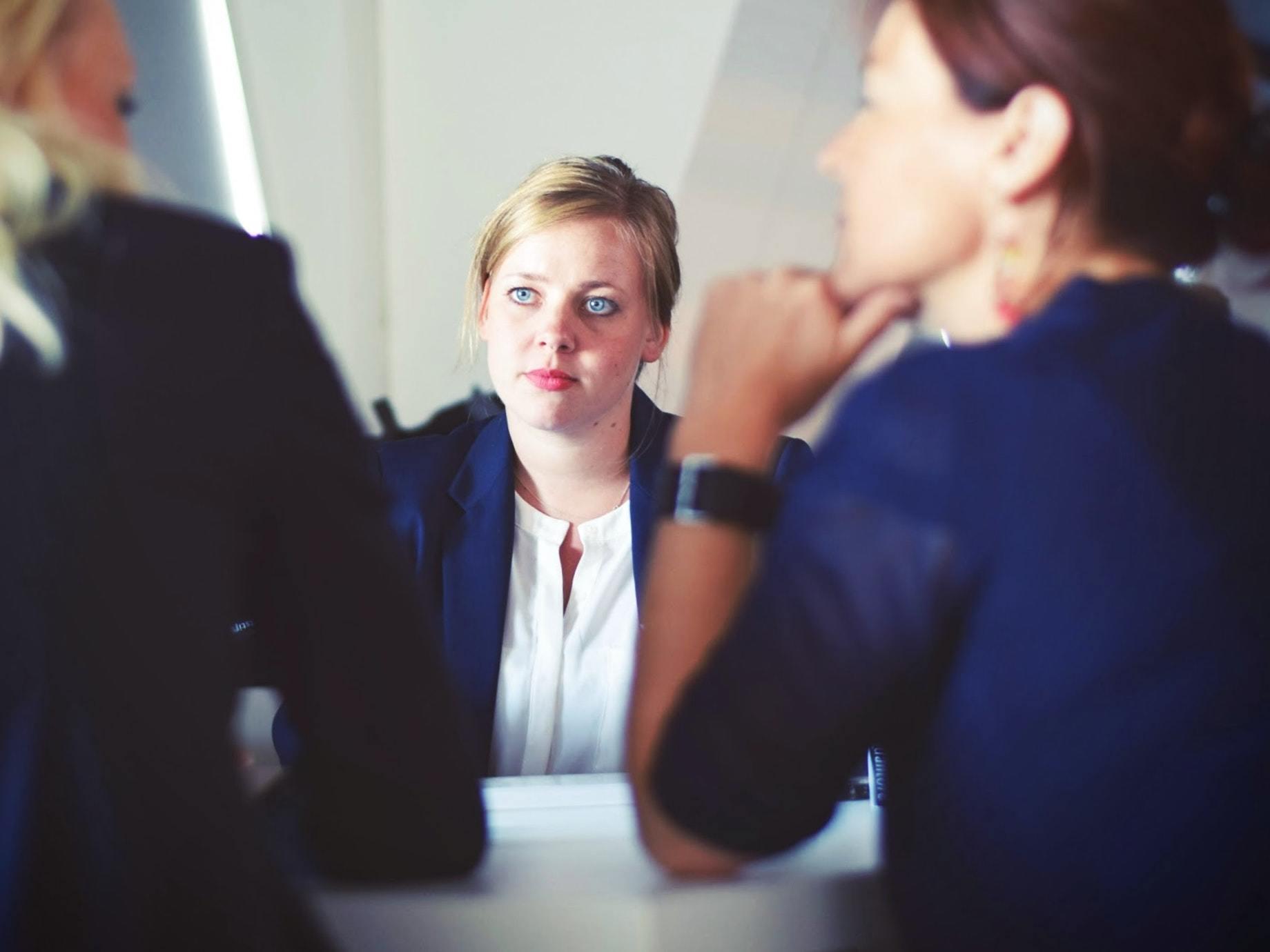 加速理解職場眉角的識人學!9種人格論析,幫你掌握溝通甜蜜點