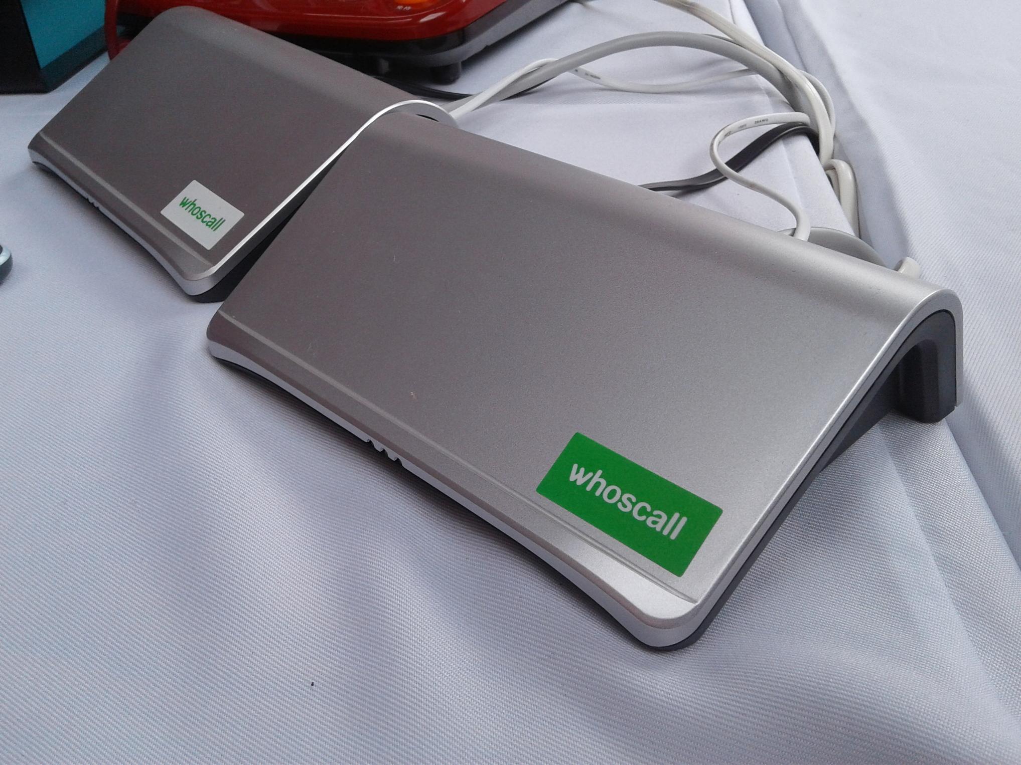 Whoscall發展「市話盒」,搶攻微創業商機