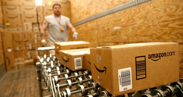 Amazon在紐約開實體店,透露出哪些電商趨勢?
