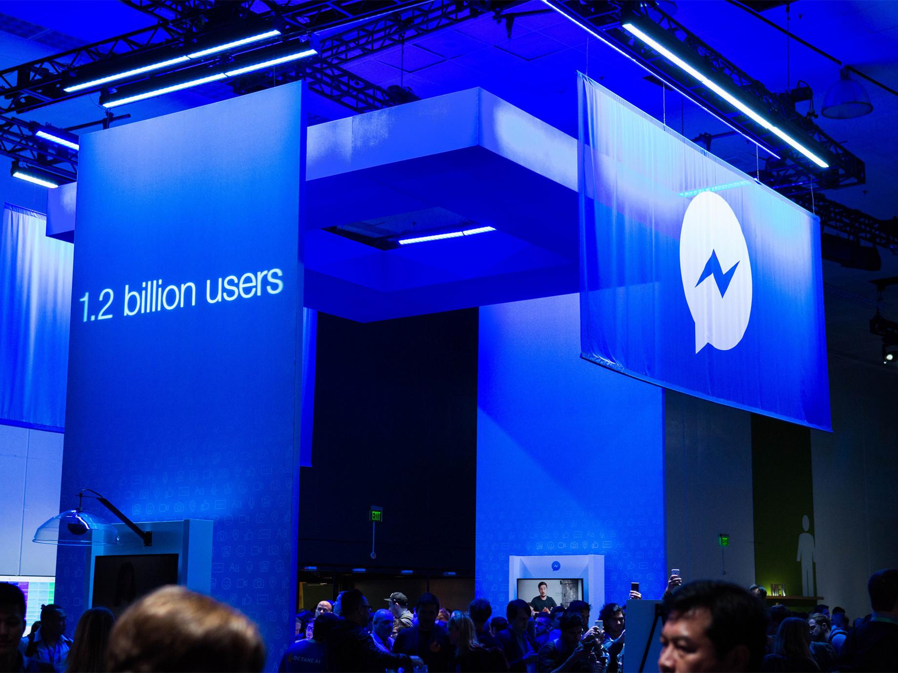 點擊率比Email高6倍!5招善用Facebook Messenger,成功用通訊軟體行銷