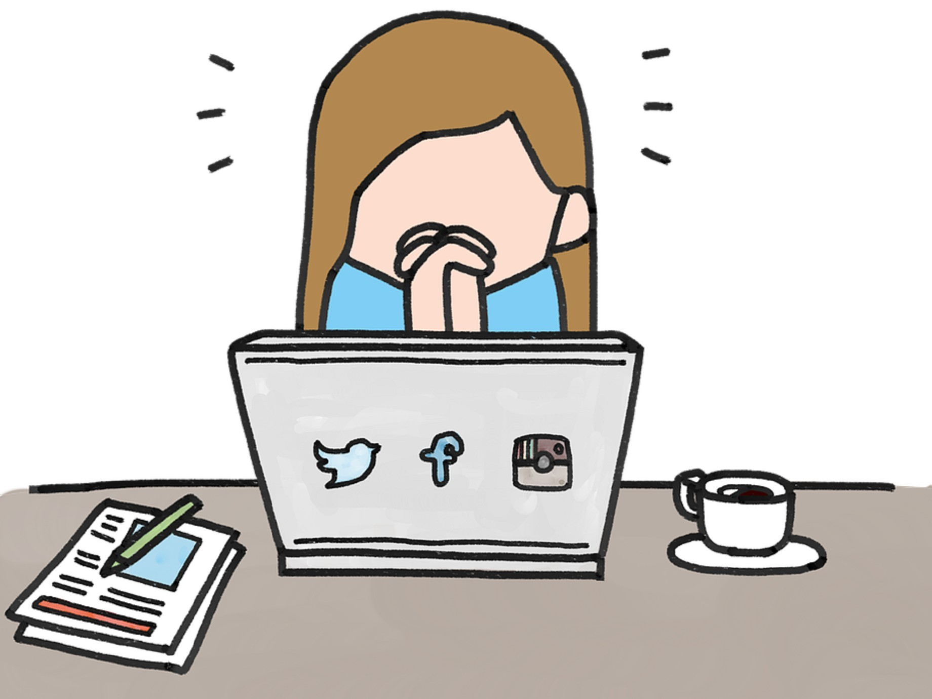 別讓小編不開心,社群網路服務HootSuite讓你輕鬆走入社群